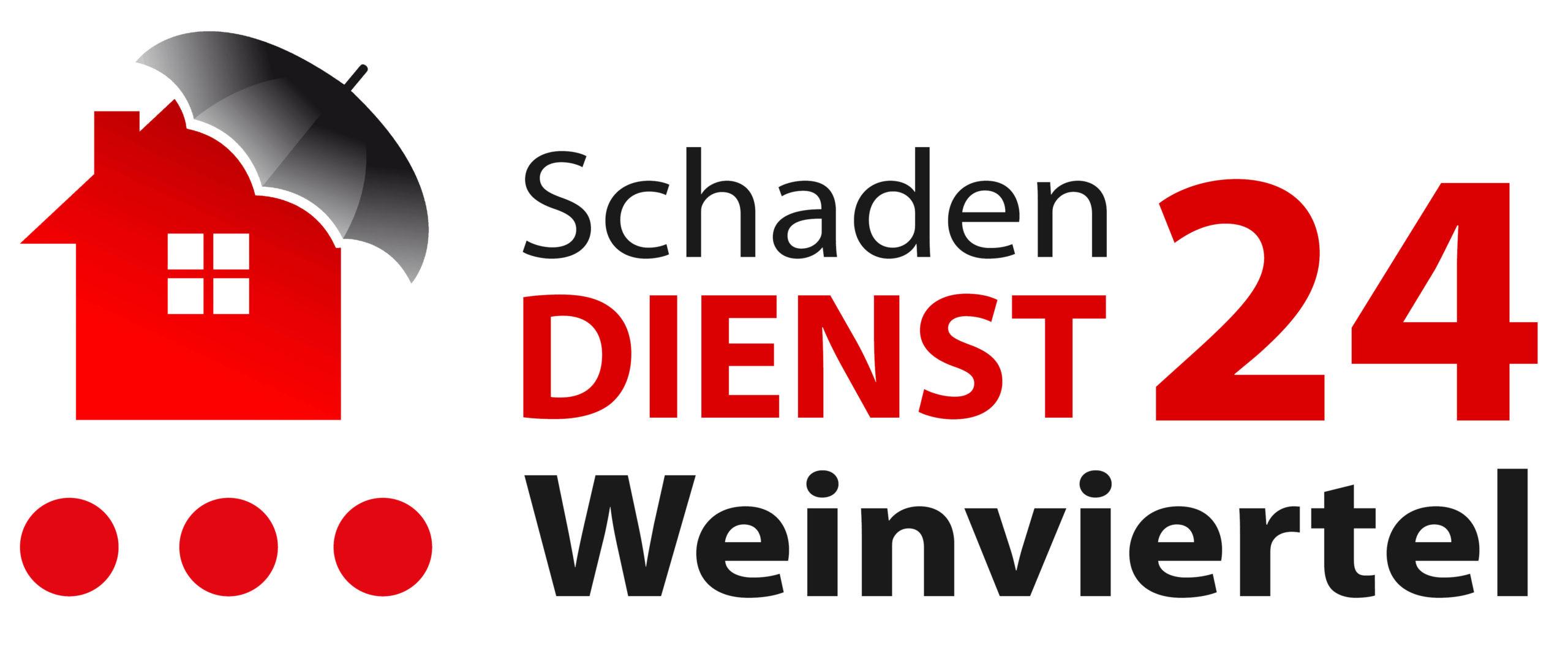 Schadendienst24 Weinviertel Logo
